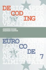 Decoding Eurocode 7 book cover